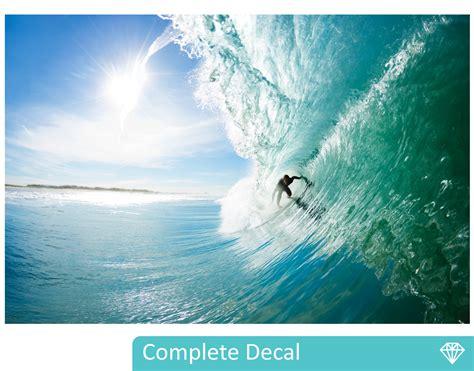 surf wall murals surf wall mural your decal shop nz designer wall