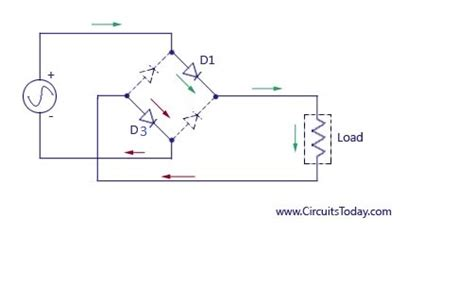 schematic of diode bridge electronic transformer schematic get free image about wiring diagram