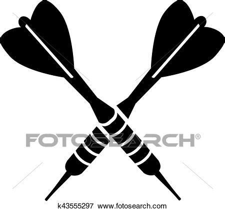 clipart frecce clip freccette freccetta frecce attraversato