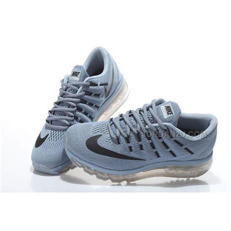 mens grey sneakers mens nike air max 2016 running shoes grey black price