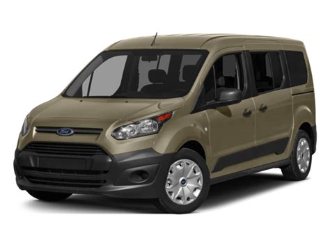 ford transit connect wagon 2015 new 2015 ford transit connect wagon prices nadaguides
