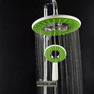 bathroom spray rainfall top shower