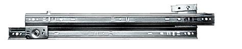 Kv 1300 Drawer Slides by Buy The Knape Vogt 1300p Zc 26 Drawer Slide Side Track