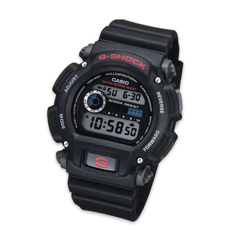 G Shock Dw9052 casio g shock dw9052 iv digital kennesaw cutlery