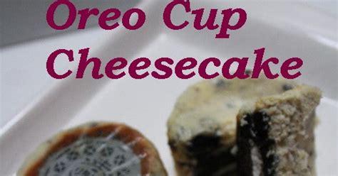 Cheese Di Hypermart dapurnya rina rinso oreo cup cheese cake