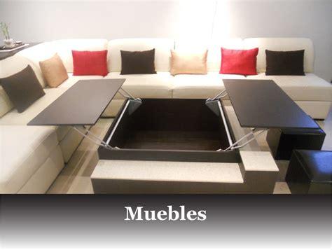 muebles mueble  comedor mueble divisorio de estilo