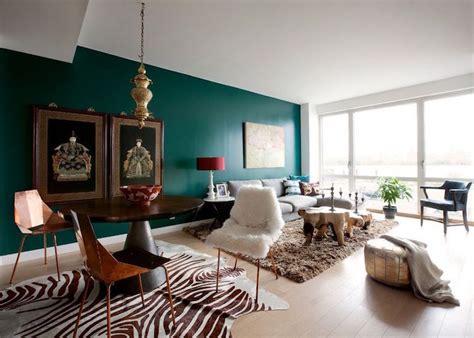 Idee Deco Salon Bleu by Deco Salon Bleu