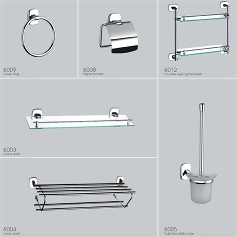 bathroom items list quick tips to shop for the best bathroom accessories