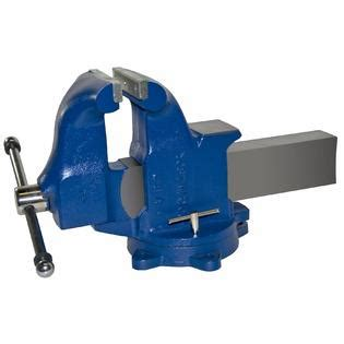 8 bench vise yost 208 8 quot machinist s bench vise tools hand tools