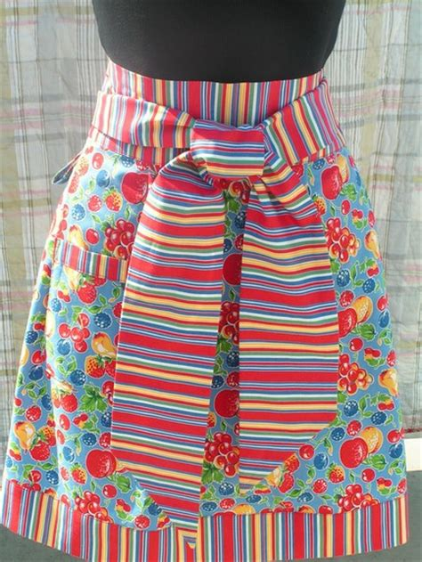 handmade kitchen accessories aprons a cowboy s