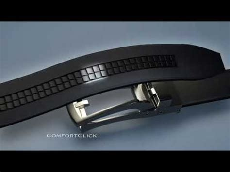 comfort click official comfort click belt commercial youtube