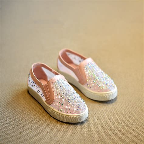 Shoe Bling by Bling Rhinestone Summer Shoes Fashion Sneakers 2015