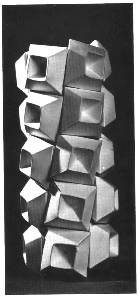 Wucius Wong's Principles of Three-Dimensional Design (1976