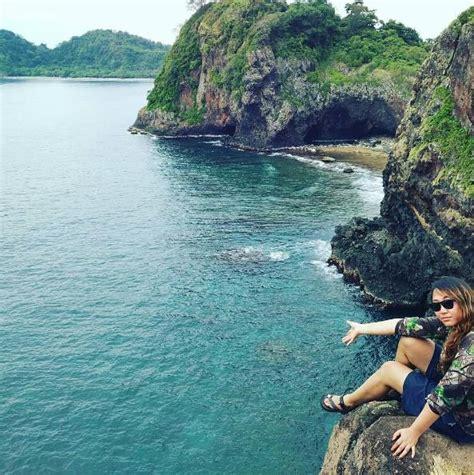 biaya backpaker  pulau sangiang anyer banten