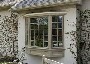 Pictures Of Bay Windows 25 Best Ideas About Bay Window Exterior On Pinterest A