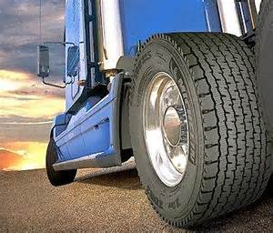 Commercial Truck Tires Michelin Truck Tires Adds New Fleet Tire Monitoring