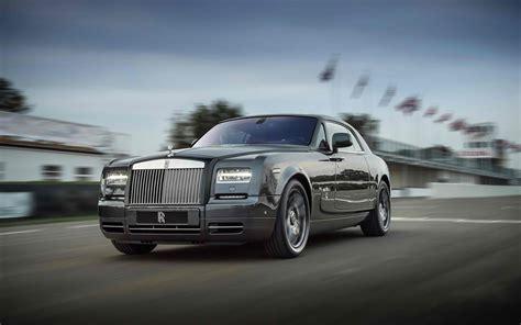 phantom rolls royce 2013 2013 rolls royce bespoke chicane phantom coupe review