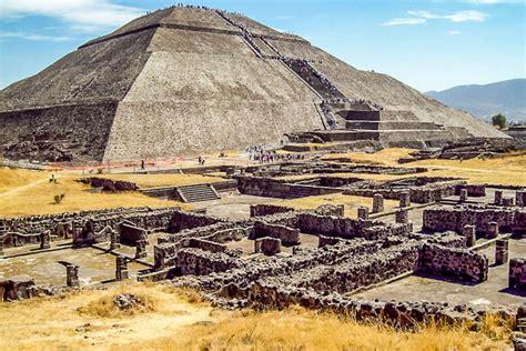 imagenes de os mayas the gallery for gt piramide azteca