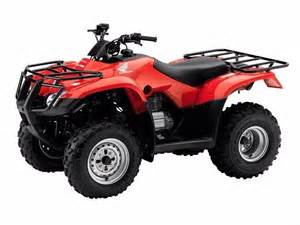 Bettencourts Honda 2016 Honda Fourtrax Recon West Bridgewater Ma
