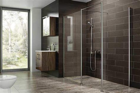 Bathroom Showers Uk Walk In Showers Derbyshire