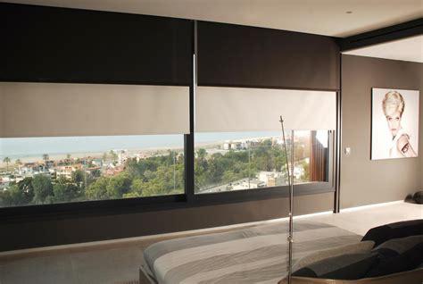 cortinas de interior cortinas enrollables de interior gravent cortinas y