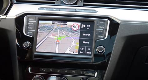 Navigation Auto by Sygic Car Navigation How It Works