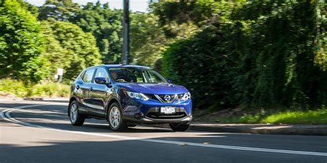 nissan dualis 2016 2016 nissan qashqai st review caradvice