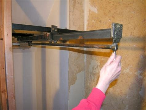 How To Make A Closet Hanging Rod by Marsha S Cedar Lined Closet The Projects