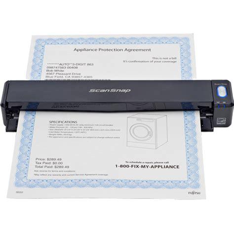 Scanner Fujitsu Ix 100 fujitsu image scanner scansnap ix100 寘 綷 綷 綷寘 100