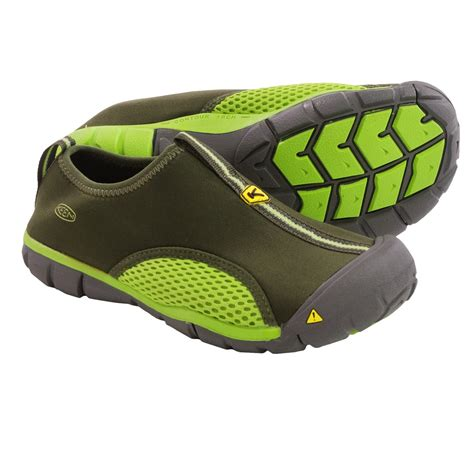 keen water shoes keen rockbrook cnx water shoes slip ons for big