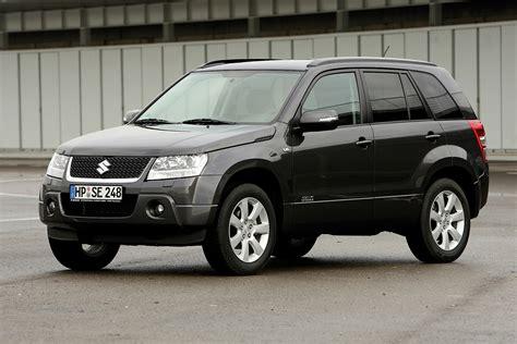 Suzuki Grand Vitara 2008 by Suzuki Grand Vitara 5 Doors Specs 2008 2009 2010 2011