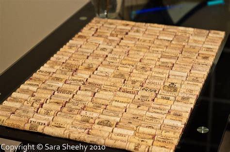 cork mats for bathrooms wine cork bath mat bottle and cork creations pinterest