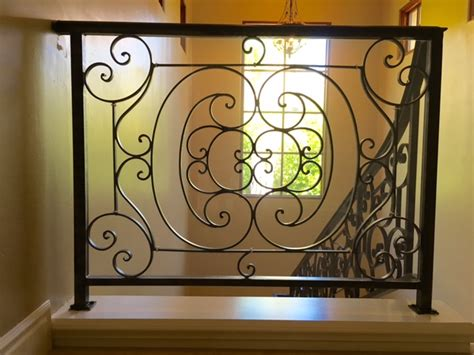 decorative banisters decorative banisters 28 images forged metal elements