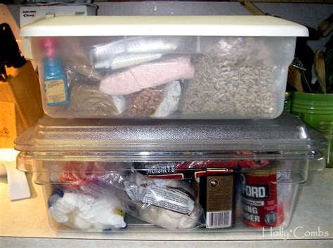 Mouse Proof Pantry by Simplify Kitchen Pantry