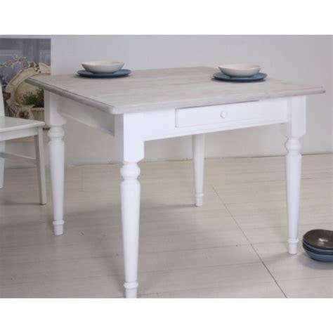 tavolo provenzale bianco tavolo provenzale bianco chic etnico outlet mobili etnici