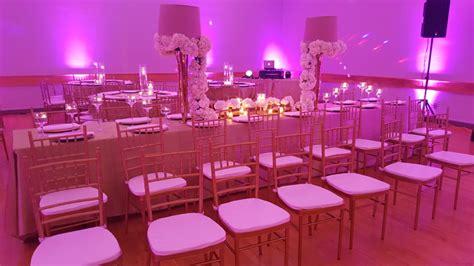wedding trend traditional engagement as your wedding reception washington dc