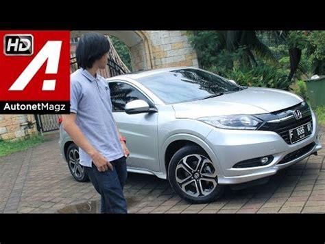 Jual Crv 2 4 Prestige Kaskus review honda hr v prestige indonesia by autonetmagz