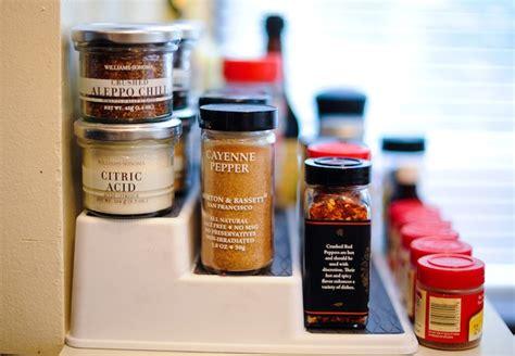 Organize Spice Rack Organize Your Spice Rack Fashionable Hostess