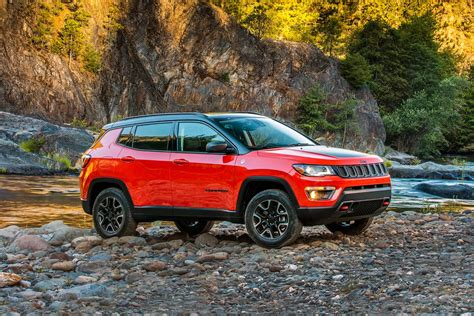 jeep compass trailhawk 2018 used 2018 jeep compass for sale pricing features edmunds
