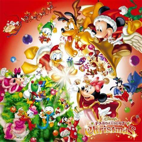 wallpaper disney jp disney s fabdelight christmas disney hmv books online