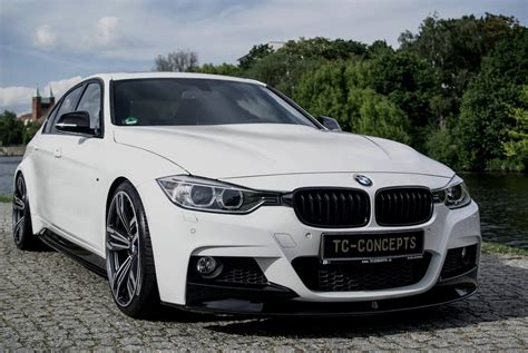 future bmw 3 series bmw 3 series with the tc concept wide body kit looks like