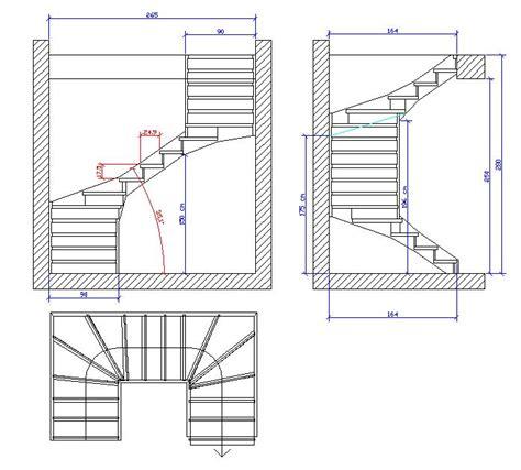 Plan D Escalier 4006 by Plan D Escalier Plan D Escalier Calculer Un Escalier