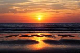 coucher de soleil photo paysage le