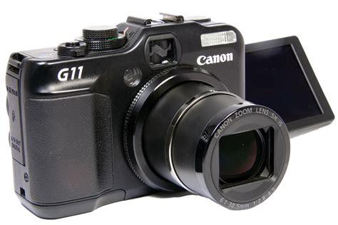 Kamera Canon G11 kamera muellereien