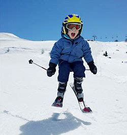 How To Make Your Home High Tech by Ski Tips For Kids And Young Skiers And Snowboarders By Ski
