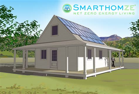 zero energy home kits vermont based vantem panels introduces 150 sq ft net