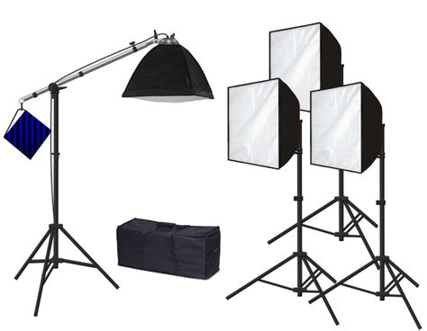 Softbox Lighting Kit ez softbox lights for lighting kits with easy assembly