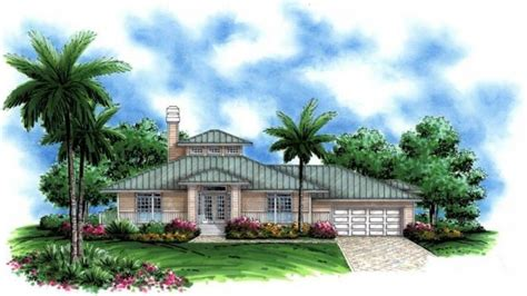 Home Design Florida Florida House Plans Florida Style House