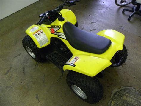 buy 2003 suzuki quadsport 50 on 2040 motos