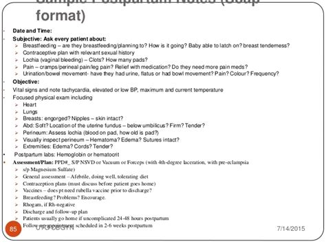 Normal Breast Ultrasound Report Template History Taking And Examination